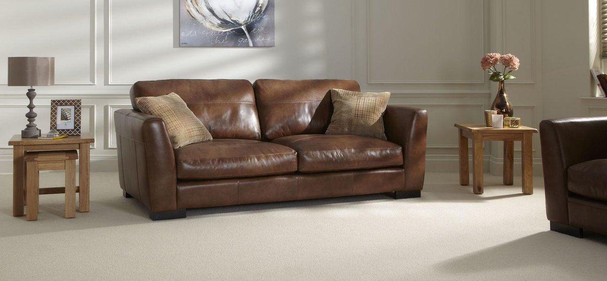 Excellent Scs Sofas On Twitter Crafted From Luxury Italian Leather Interior Design Ideas Clesiryabchikinfo