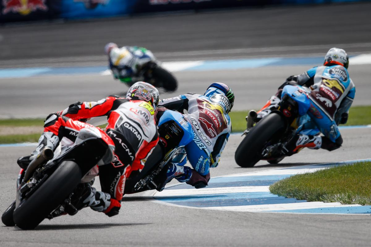 MotoGP Highlights TV Guide from RadioTimes