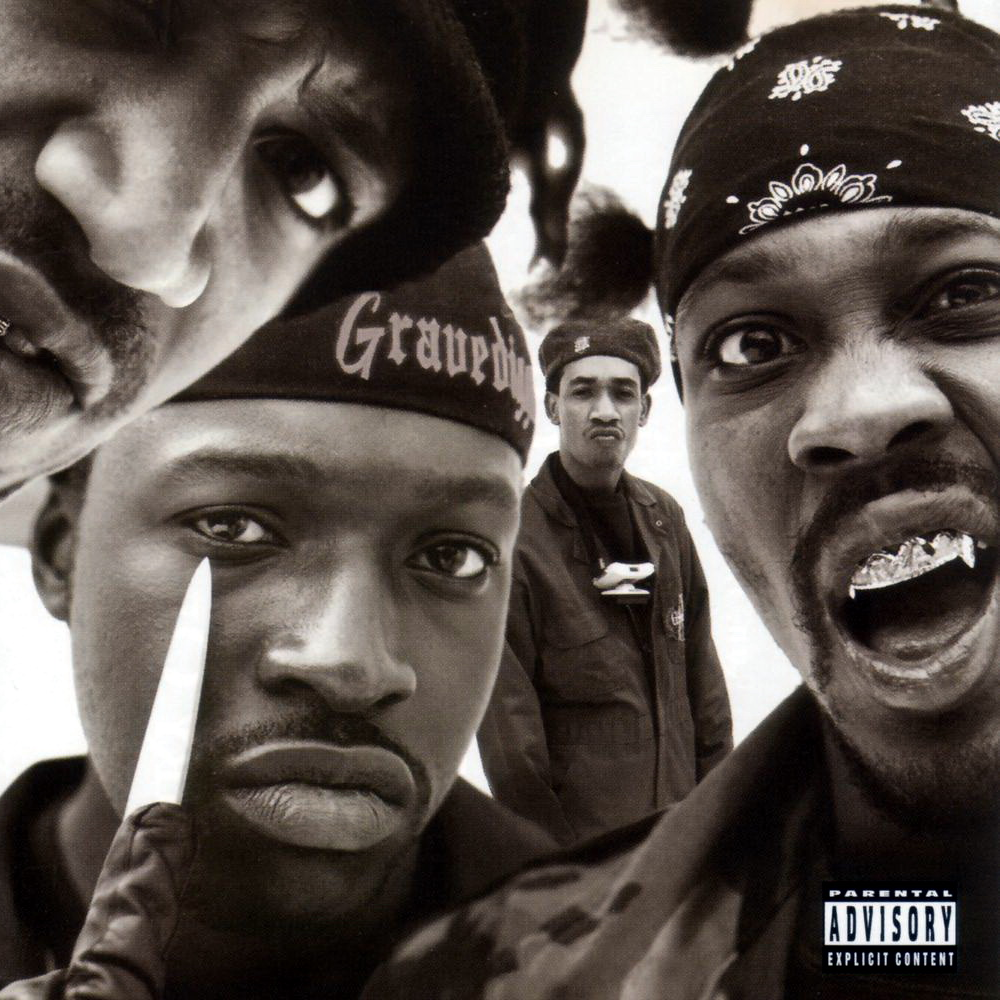 On this day in 1994, Gravediggaz released their debut album, 6 Feet Deep  https://t.co/BFDXxSn7Lz