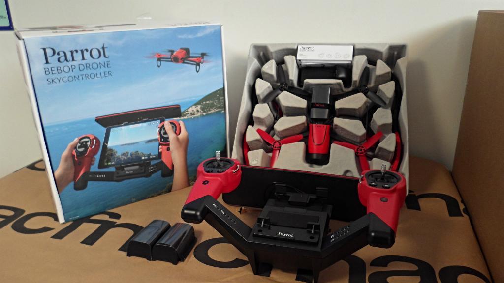 drone phantom 3 4k prix