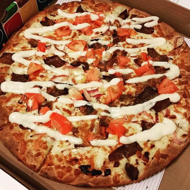 Pizza 73 On Twitter Donair Don T Mind If I Do Http T Co Ckxzriygnd