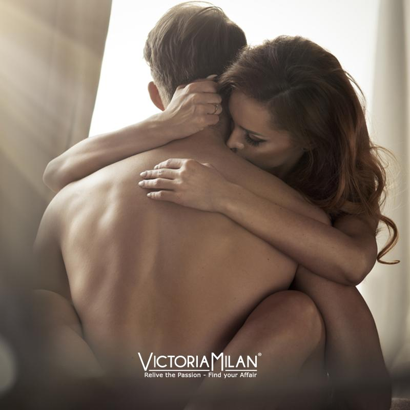 Victoriamilan no flirts