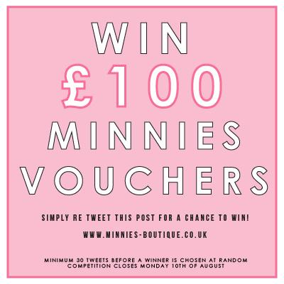 Competition time! Re tweet this post for a chance to win £100 vouchers! http://t.co/9ORVBaeq6V