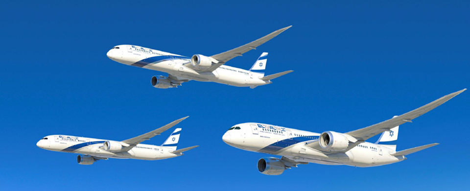 EL AL has assembled a Dream Team, acquiring 15 new, wide-body 787-8 and 787-9 #Dreamliner aircraft. #Boeing #ELAL http://t.co/vgJnkIPiB5