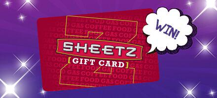 Sheetz On Twitter We Ve Got A Z Card With Your Name On It