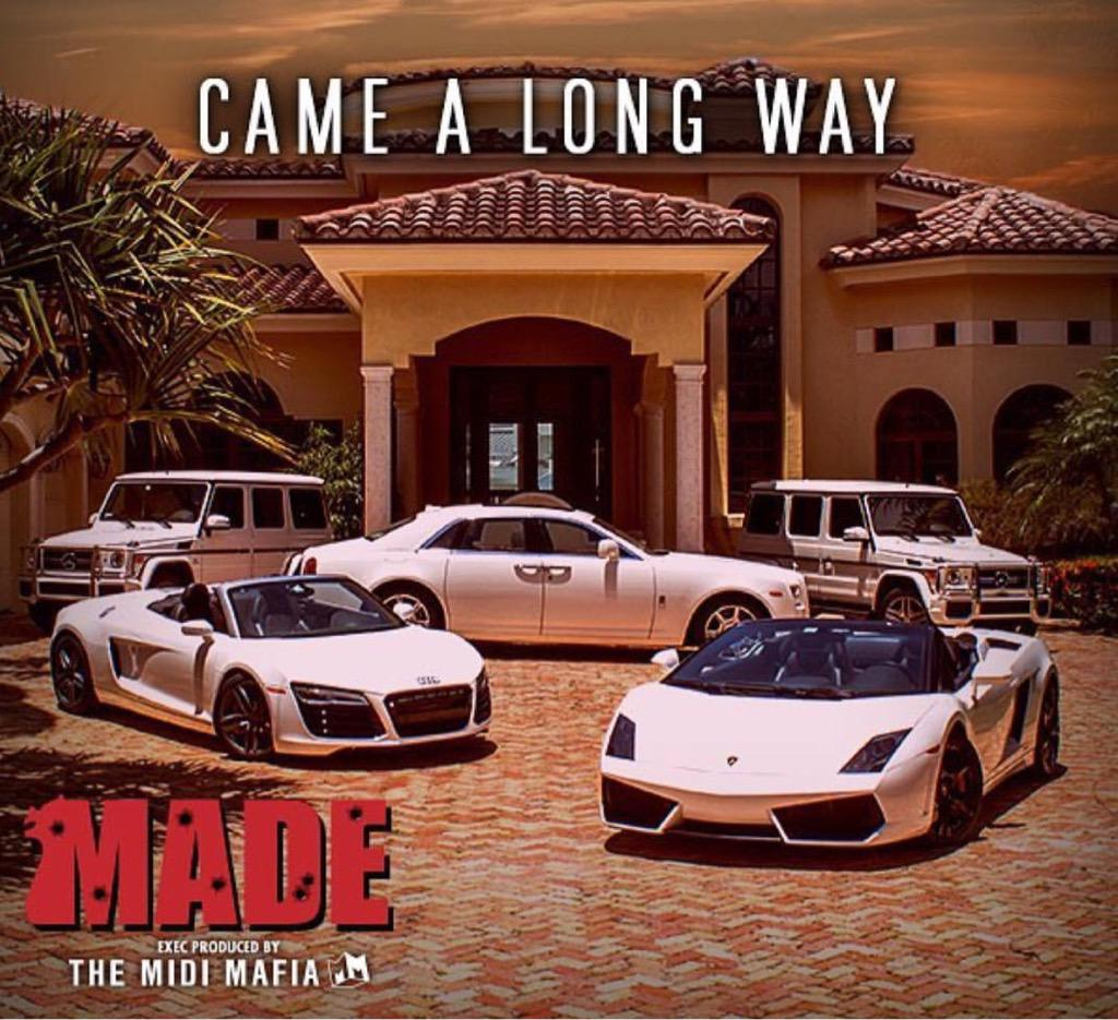 Proud to see the latest volume of our Film & TV venture with @ExtremeMusic up and running! #CameALongWay #MIDIMafia http://t.co/iy2rC2AvUJ