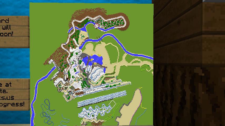 mcparks map