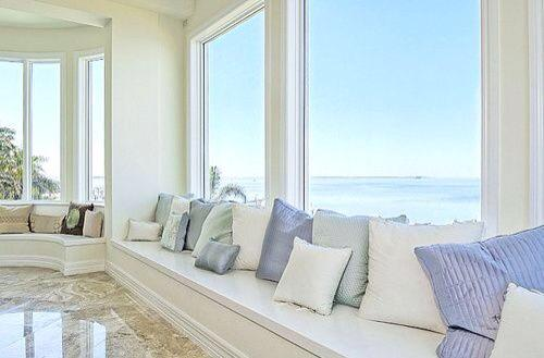 Ispirazioni interni on twitter una panca sotto la finestra windowseat ilikeit - Panca sotto finestra ...