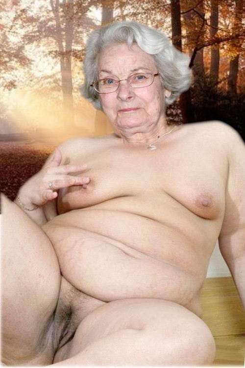 Granny seks foto 6685 фотография