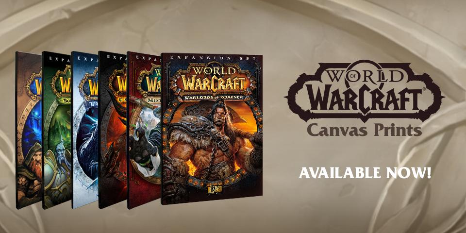 World of Warcraft on Twitter: \