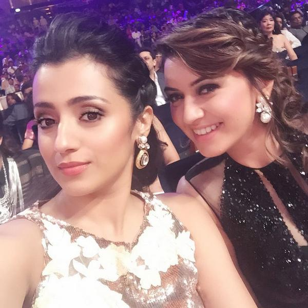 SIIMA awards 2015