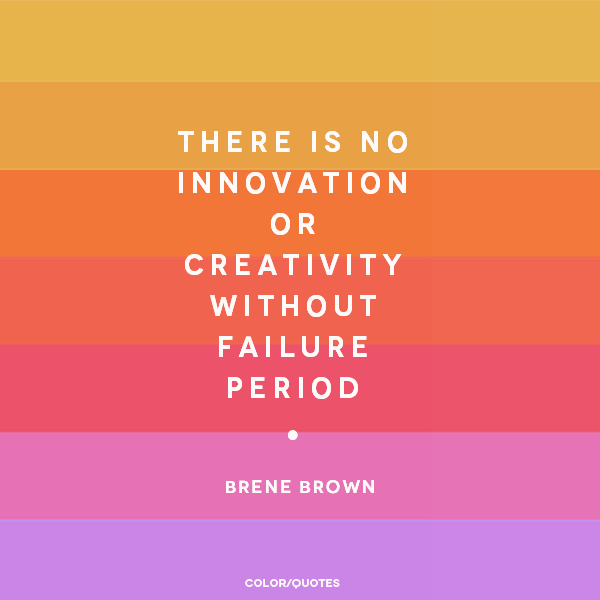 "Creativity And Innovation Quotes: COLOR/QUOTES On Twitter: """"There Is No #innovation Or"