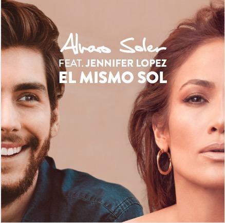 """Colaboración >> """"El mismo sol"""" (Álvaro Soler feat Jennifer López) CL2m6nIUEAAu_cN"""