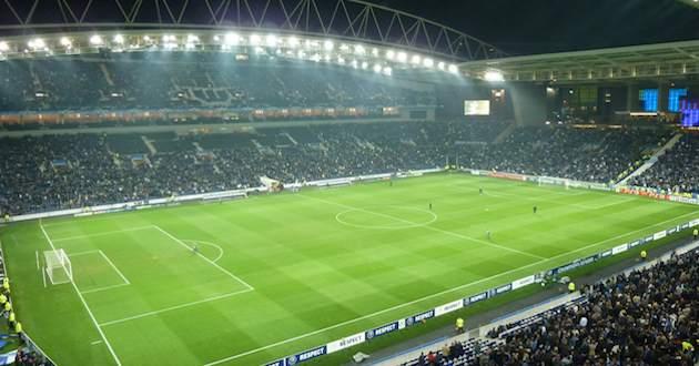Porto NAPOLI diretta streaming calcio rojadirecta oggi