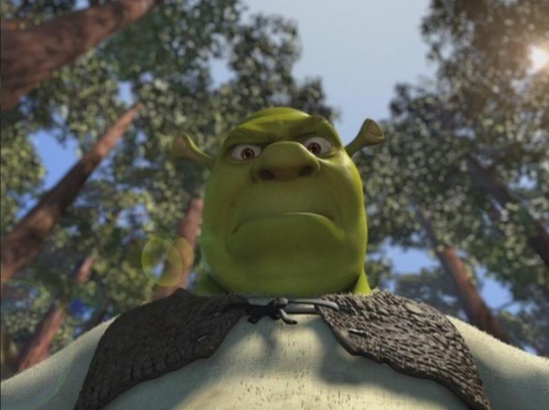 Lance On Twitter Who Is Shrek Looking Down At Is He Getting A Bj Why Is He So Angry Donkey Askingforafriend Http T Co Epncqhrfc4