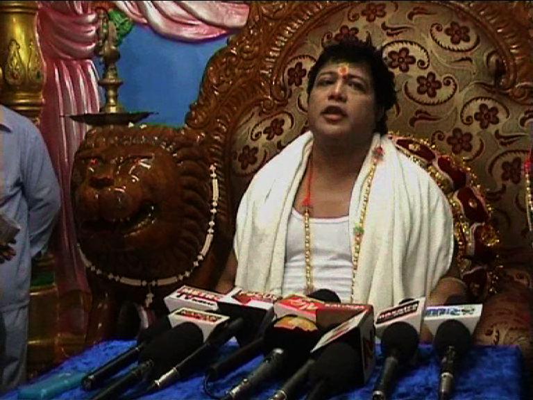 odisha sex scandal