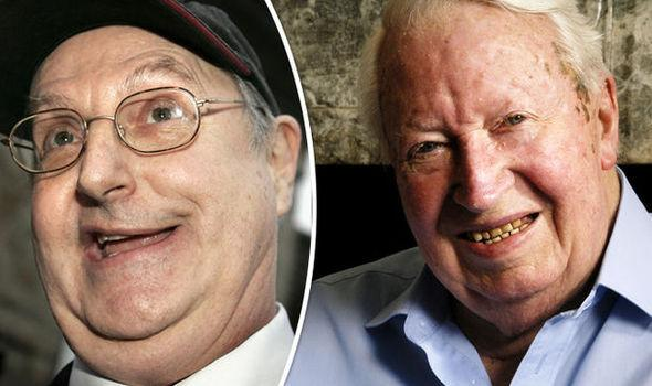 'I know Ted Heath wasn't gay...I tried to seduce him' says convicted paedo Jonathan King - http://t.co/bJ8WlffdSW http://t.co/Gk4cpiDlX7