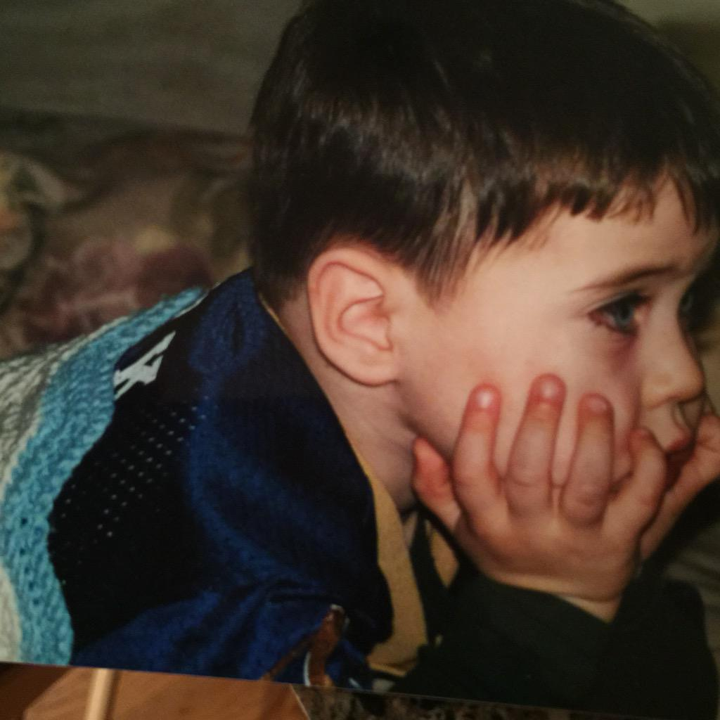 Baby Nash Grier