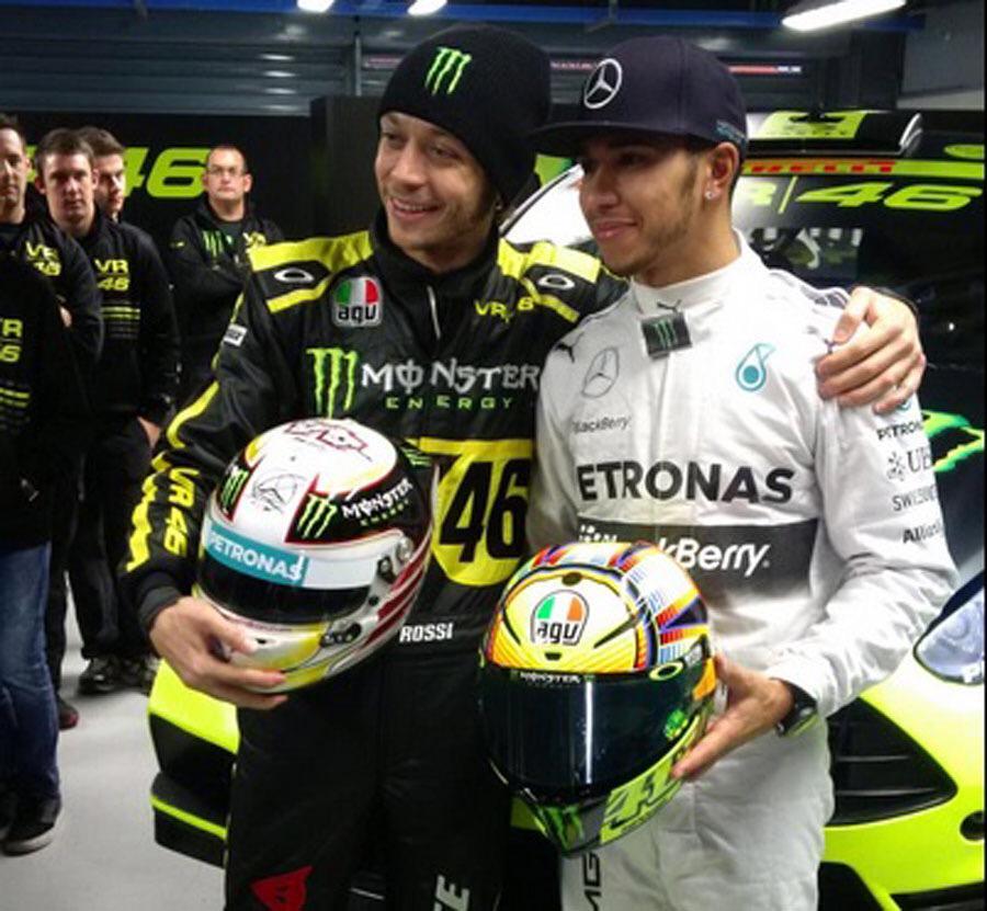 ¿Cuánto mide Lewis Hamilton? - Estatura y peso - Real height CL4vqQcUYAAaq0E