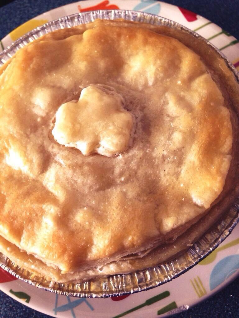 Andy Bowers On Twitter Donair Pie Don T Mind If I Do I Mean Define Breakfast Pie Humble Http T Co G9mfqifhql