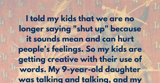Ilyke On Twitter These 17 Hilarious Kid Quotes Will Make You Laugh