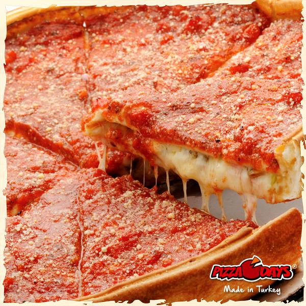 Pizza Days On Twitter Chicago Style Derin Tava Http T Co Ehmgpsiomk Pizzadays Pizza Derintava Like Love Food Smile Enfes Sun Http T Co 1ghfbowhxo