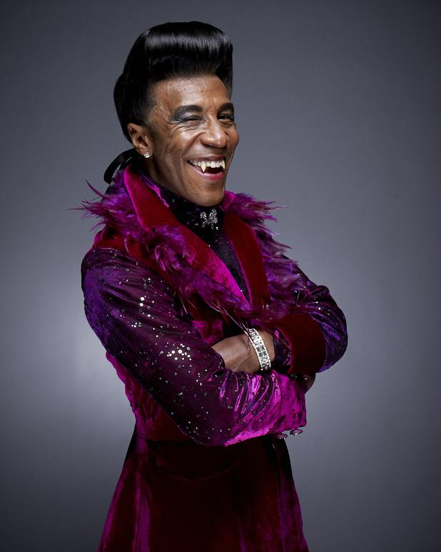 The only #InternationalCatDay picture I need @DannyJohnJules @RedDwarfHQ http://t.co/Jlpa1ypUN5