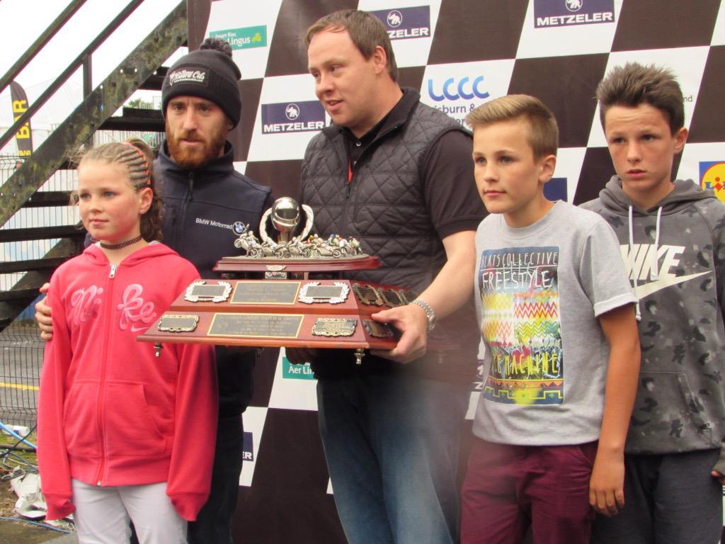 [Road Racing] Ulster GP 2015 CL5_eZlWgAAa_fQ