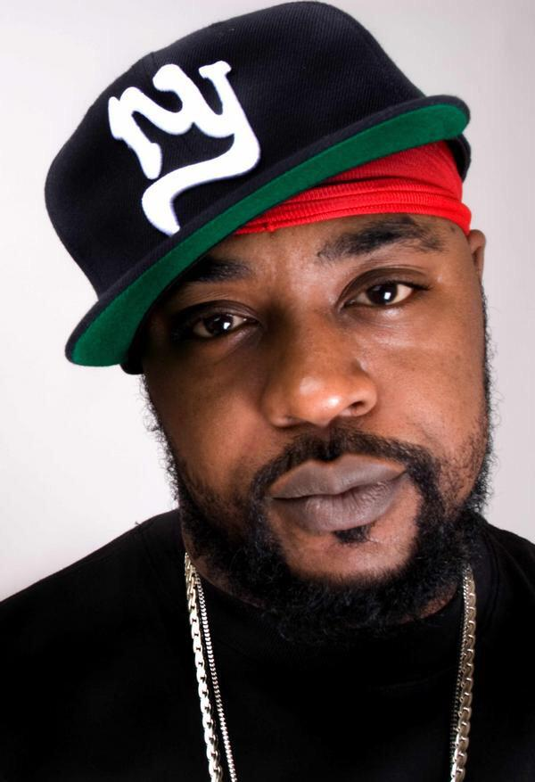 Rest in Power Sean Price aka Ruck of Heltah Skeltah. A true legend MC and undoubtably one of the best to ever do it. http://t.co/LkFvCJdA4w