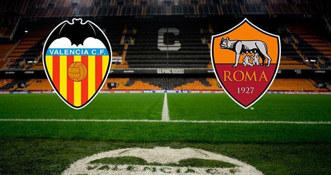 Valencia Roma info diretta streaming rojadirecta