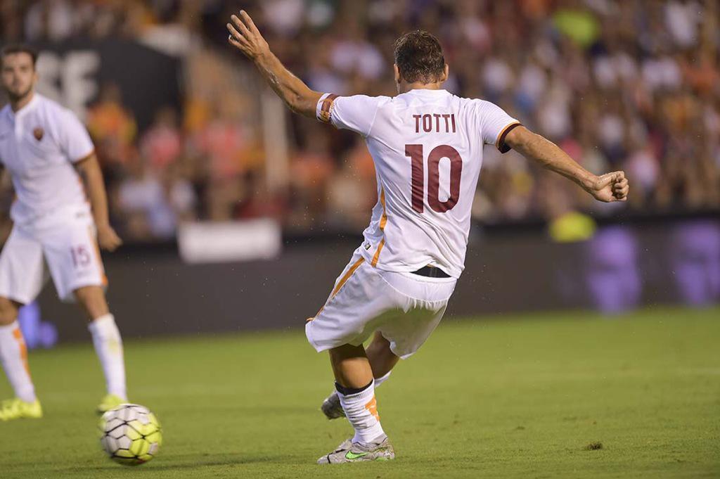 Valencia Roma Risultato in Diretta Live tempo reale Video Gol Oggi