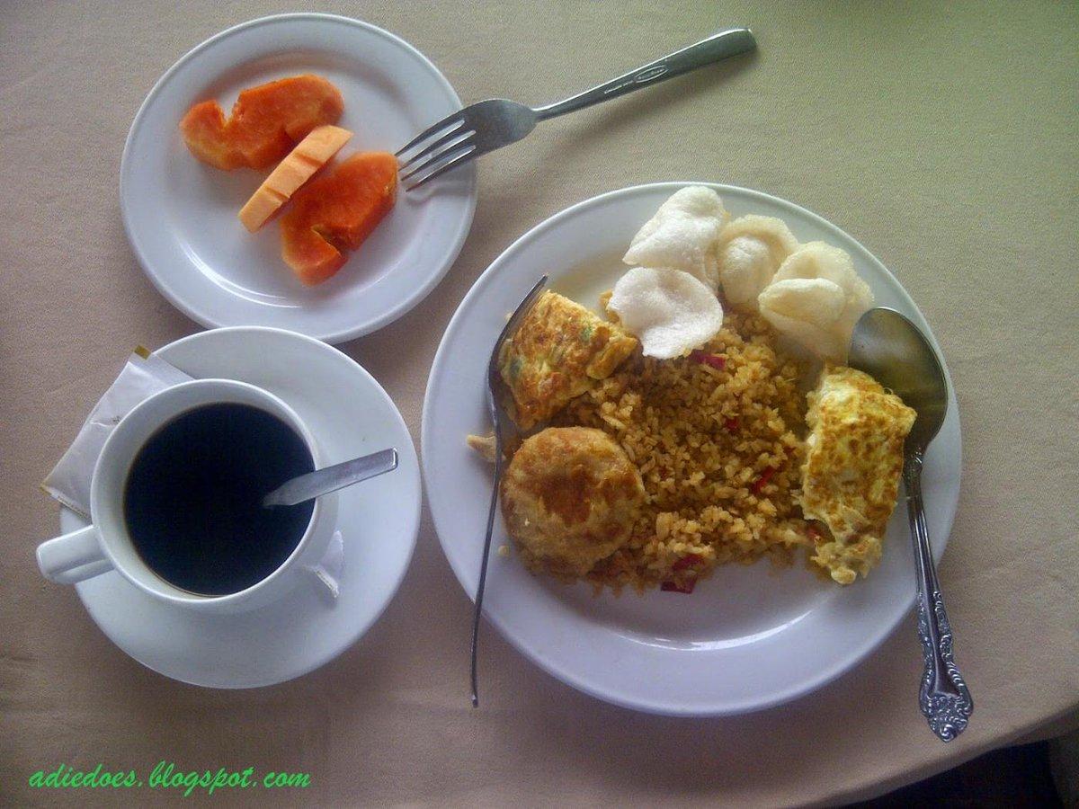 Info 7 Jenis Makanan  Terbaik Untuk Sarapan Anda - AnekaNews.net