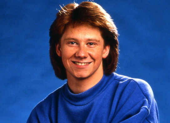 Just a month to go until the @cbbc 30th anniversary special...wonder if I can grow the mullet back by then? #CBBCis30 http://t.co/NtsOoFAsqp
