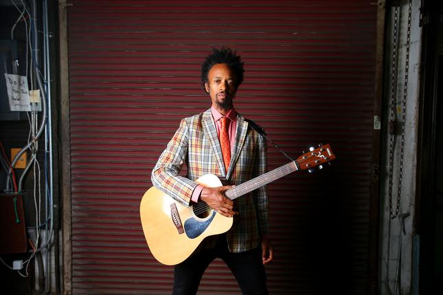 Thumbnail for Fans back @MusicNegrito after @SFPD arrest cancels @sfoutsidelands show