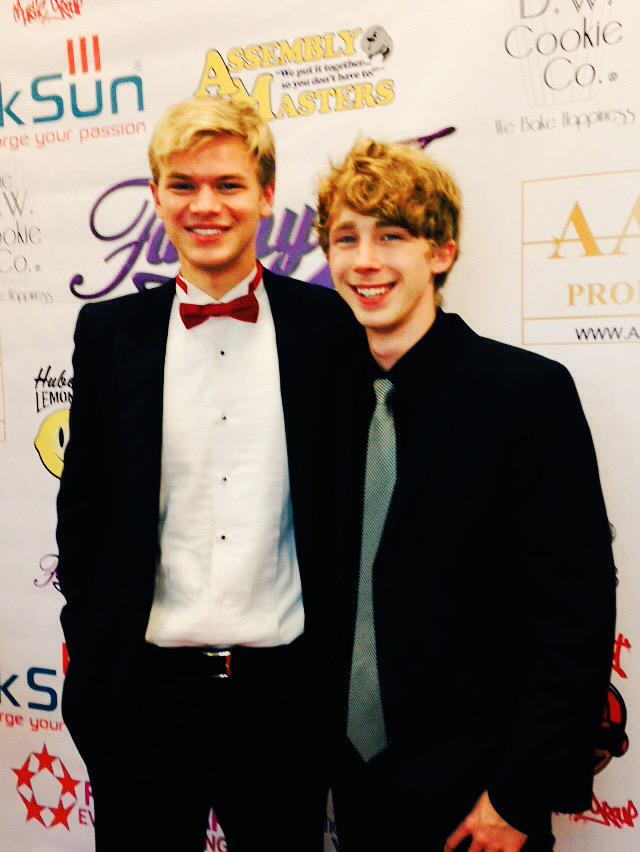 @kentonjduty It was great to see you today! Have a great time in Alaska! http://t.co/p5tjF8Bf9v