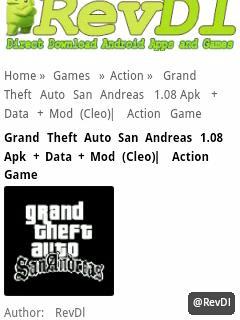game keyboard apk download revdl