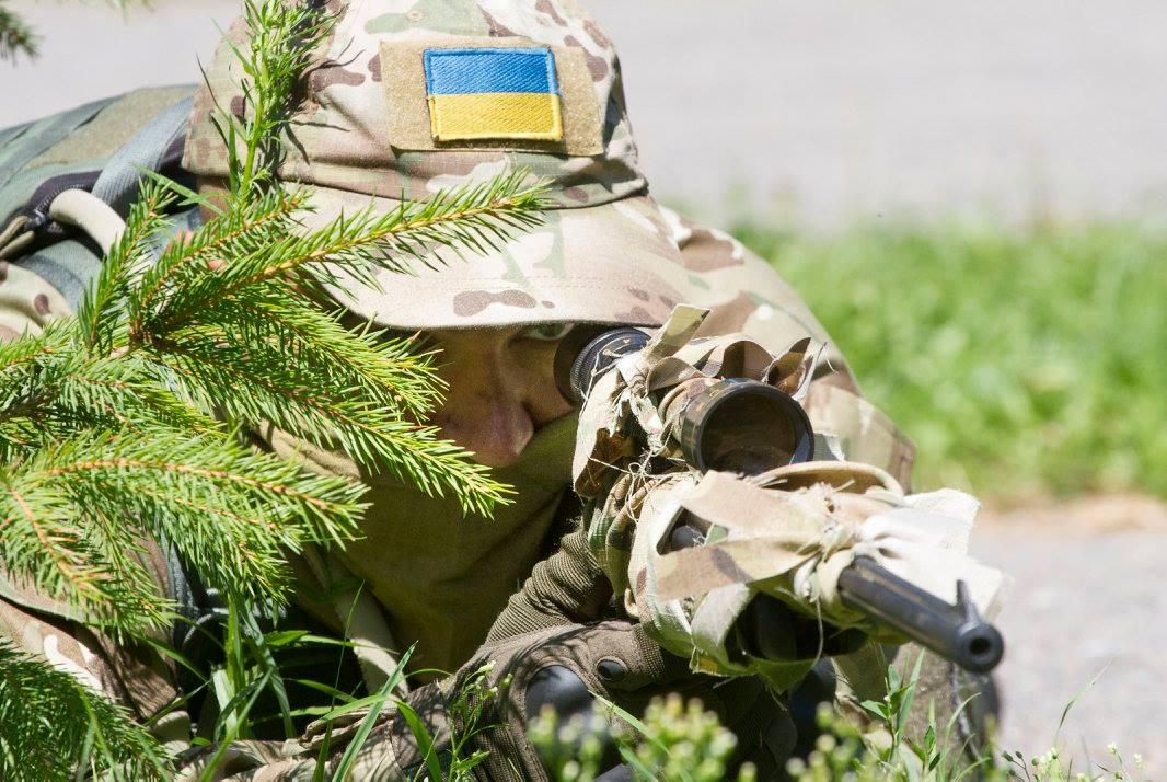 Возле Мариуполя боевики произвели массированный обстрел сил АТО, возобновилась воздушная разведка, - пресс-офицер Чепурной - Цензор.НЕТ 7381