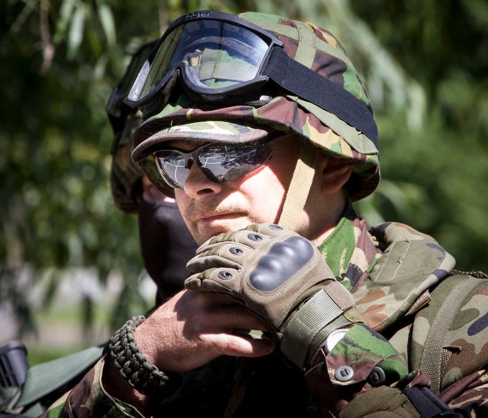 Возле Мариуполя боевики произвели массированный обстрел сил АТО, возобновилась воздушная разведка, - пресс-офицер Чепурной - Цензор.НЕТ 6244