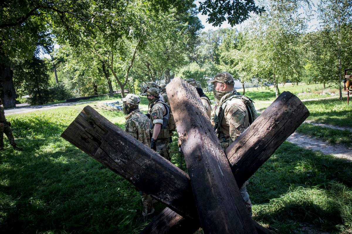 Возле Мариуполя боевики произвели массированный обстрел сил АТО, возобновилась воздушная разведка, - пресс-офицер Чепурной - Цензор.НЕТ 3989