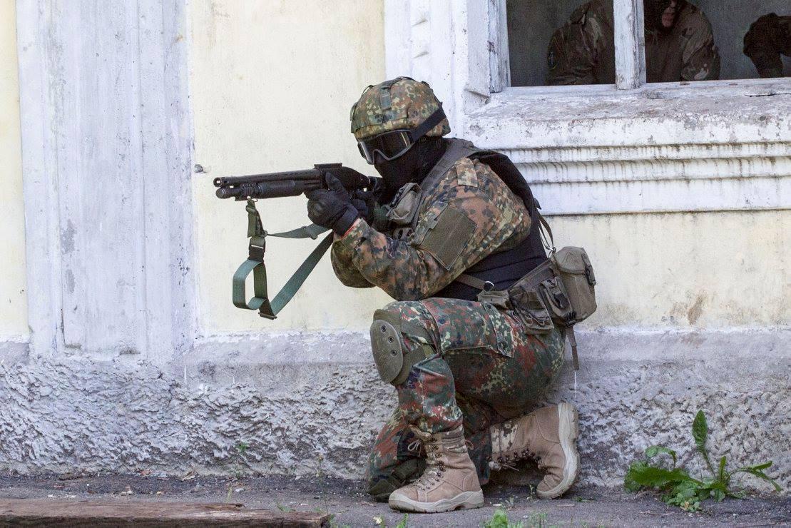 Возле Мариуполя боевики произвели массированный обстрел сил АТО, возобновилась воздушная разведка, - пресс-офицер Чепурной - Цензор.НЕТ 6051