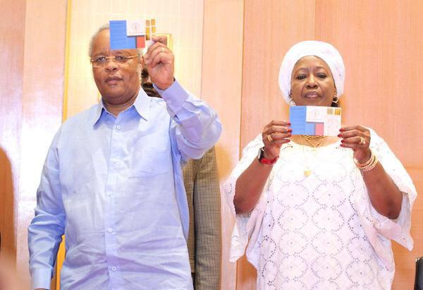 Former PM Lowassa becomes highest ranking official from ruling party CCM to join opposition in 20 years. #Tanzania http://t.co/3zF1GLWg9n