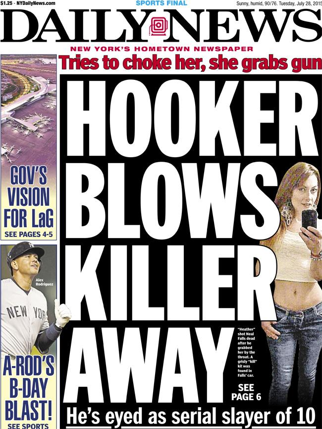 New York Daily News on Twitter: