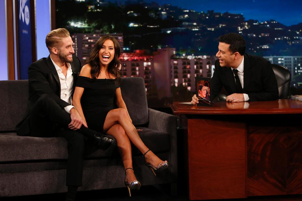 Kaitlyn Bristowe - Shawn Booth - Fan Forum - Media SM - NO Discussion - Page 2 CLAMrOrW8AA3Zj3