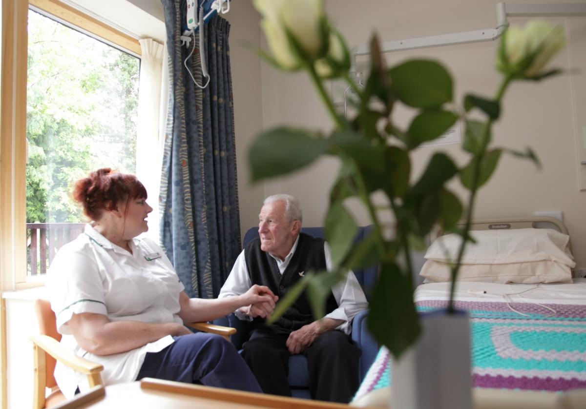 Hospices & nursing homes can work together to improve end of life care: http://t.co/ona5ZbJUNX @PAHospice