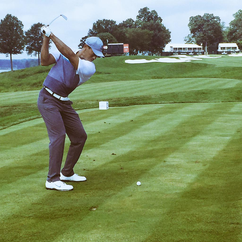 Five things we hope are true from Tiger Woods' Quicken Loans National press conference