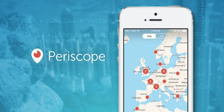 You can now mute annoying people on Periscope http://t.co/SS3jRToi32 http://t.co/BA8LUyaPNU