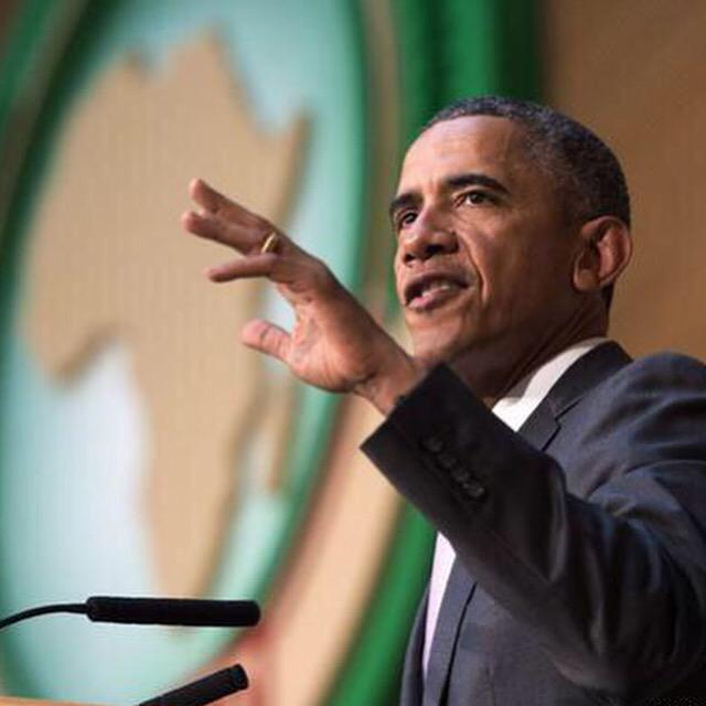 """""""If we sacrifice liberty in the name of security, we risk to lose both"""" President Barack Obama http://t.co/YuUk6nreMj"""