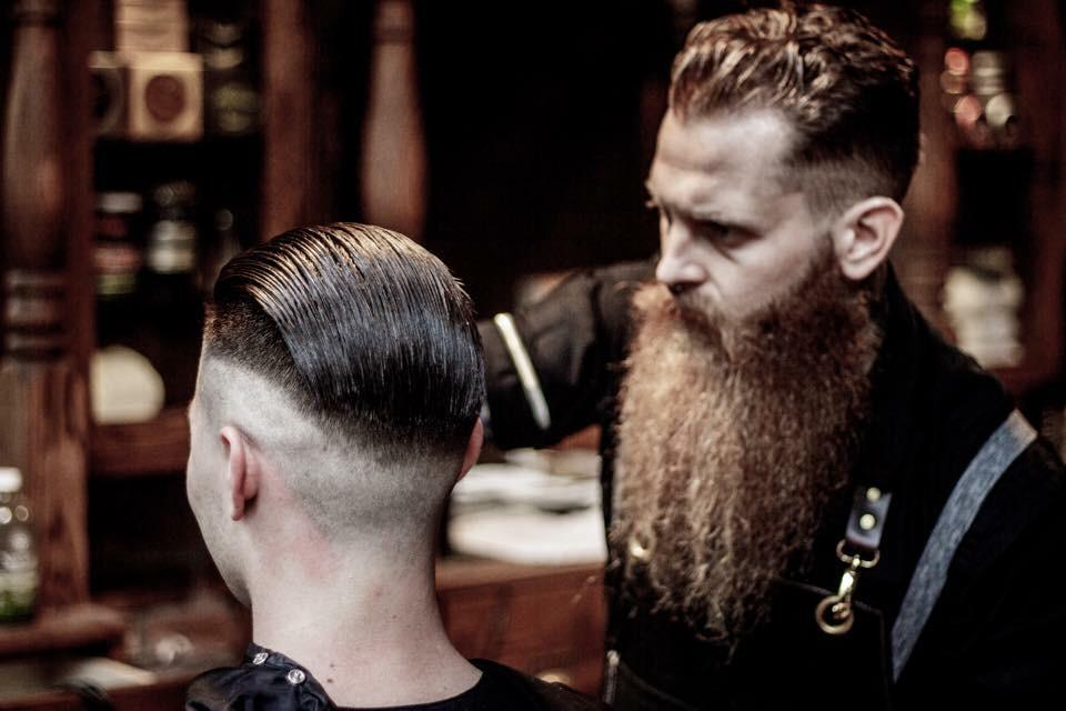 Xviii Barbers On Twitter Hey Vancouver Its Time For A Haircut