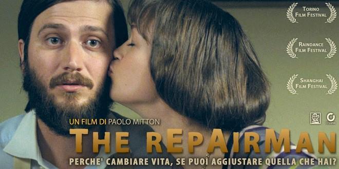 The Repairman Film, Piemonte Movie, evvivanoé arte and 7 others