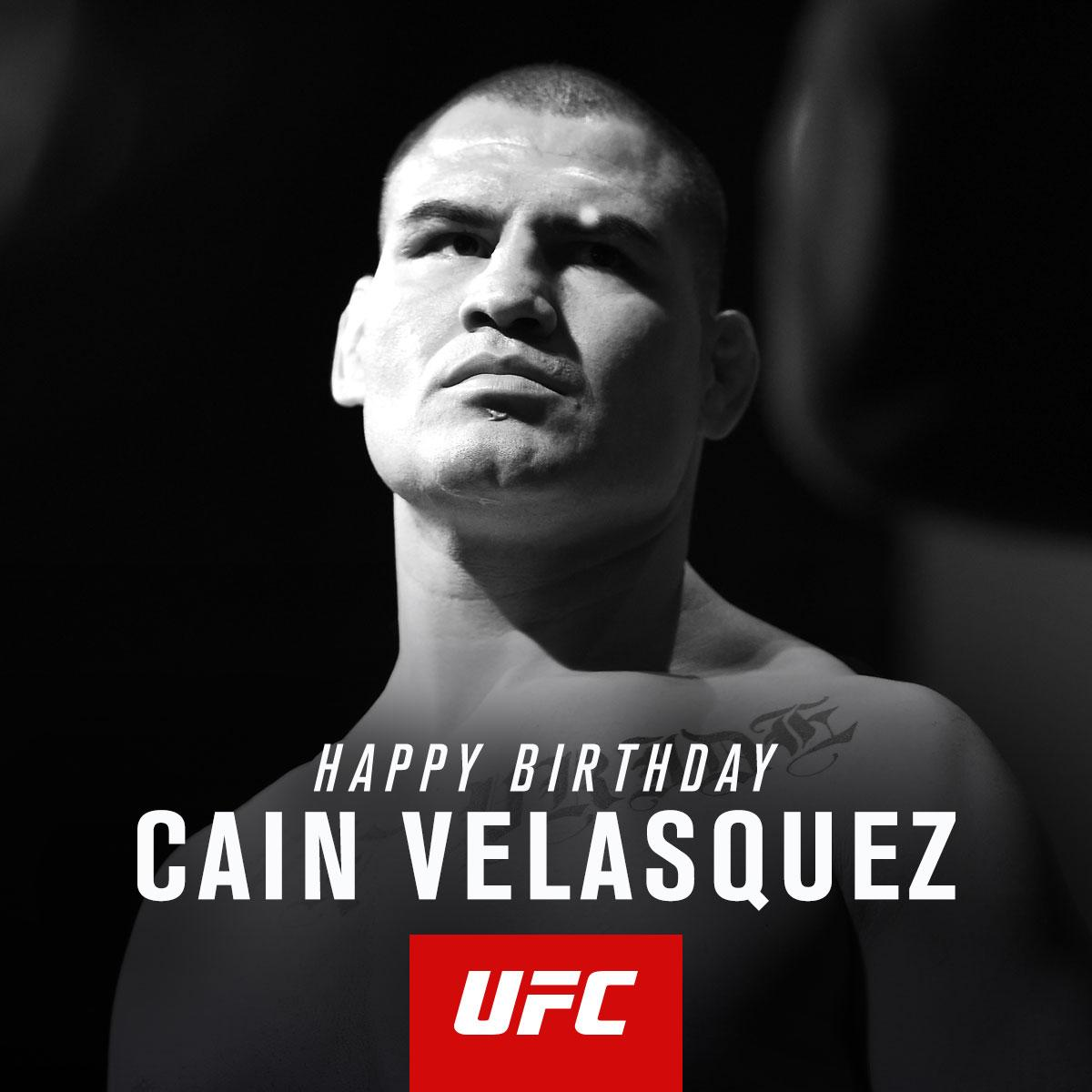 RT to wish @CainMMA a very special Happy Birthday!
